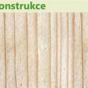 Přírodní barva dřeva