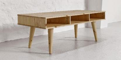 Odkládací stolek Dance