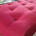 Sano 70 cm skládací matrace křeslo